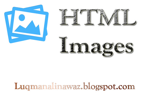 HTML Images in Urdu