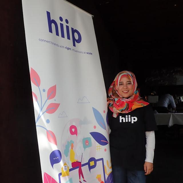 influencer hiip indonesia, platform influencer terbesar di indonesia