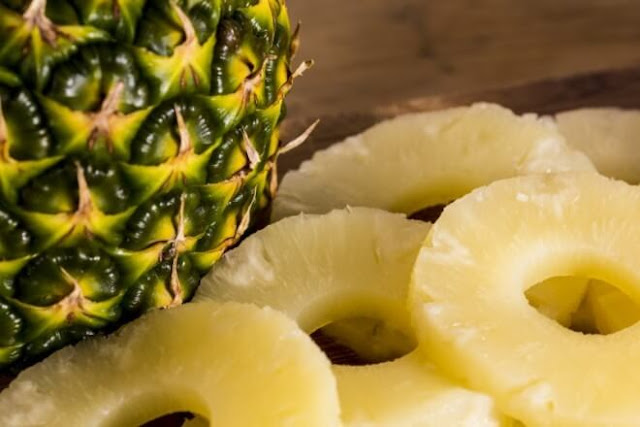 11 Reasons Why We Should Eat Pineapple Daily. Number 4 Is Most Important