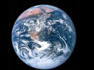 Bumi yang kita tempati ini mempunyai bentuk permukaan yang sangat bermacam-macam Materi Sekolah |  Bentuk-Bentuk Muka Bumi (Daratan)