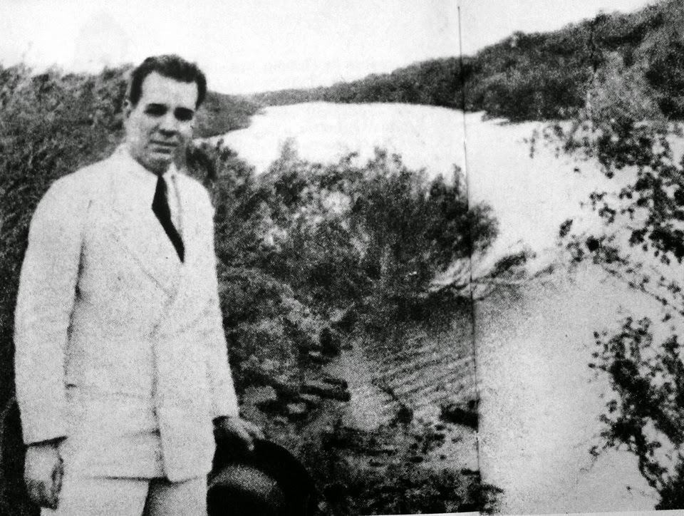 Borges todo el a o jorge luis borges 1971 for Borges el jardin