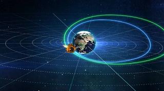 هل ستنجح الهابطة الإسرائيلية بيرأشيت بالهبوط على القمر؟ | مباشر وبالتعليق العربي 🛰️👩🏻🚀