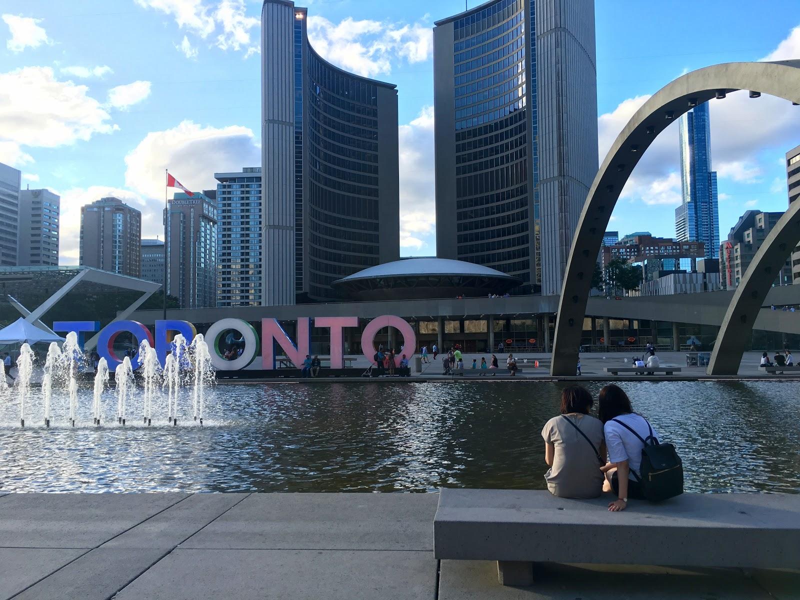 A Taste of Toronto | Akinokiki