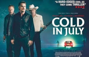 Cold In July (tanggal rilis 23 Mei 2014)