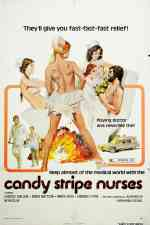 Candy Stripe Nurses 1974