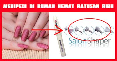 salon shaper murah Jakarta