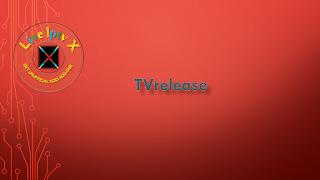 TVrelease
