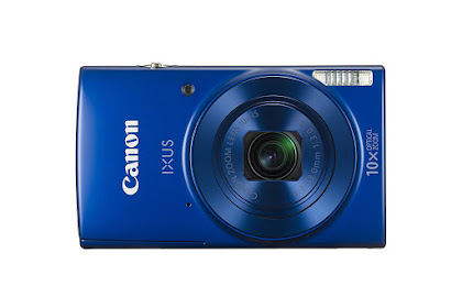 Canon IXUS 230 HS Driver Download Windows, Mac