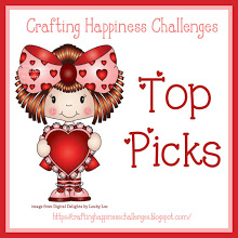 Crafting Happiness Challenge Top Picks