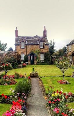 บ้านสไตล์อังกฤษ