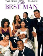 pelicula El Padrino de la Boda (The Best Man) (1999)