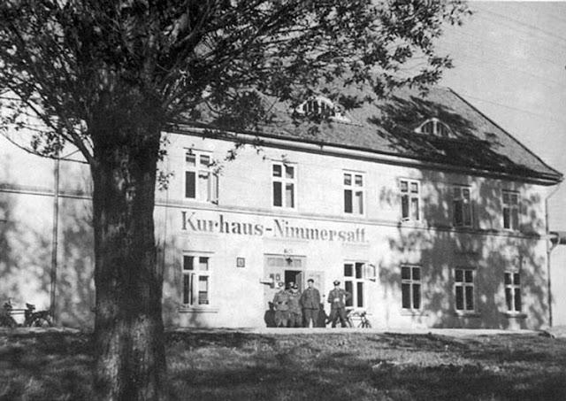 German 506 Infantry Regiment, 291st Infantry Division 20 June 1941 worldwartwo.filminspector.com