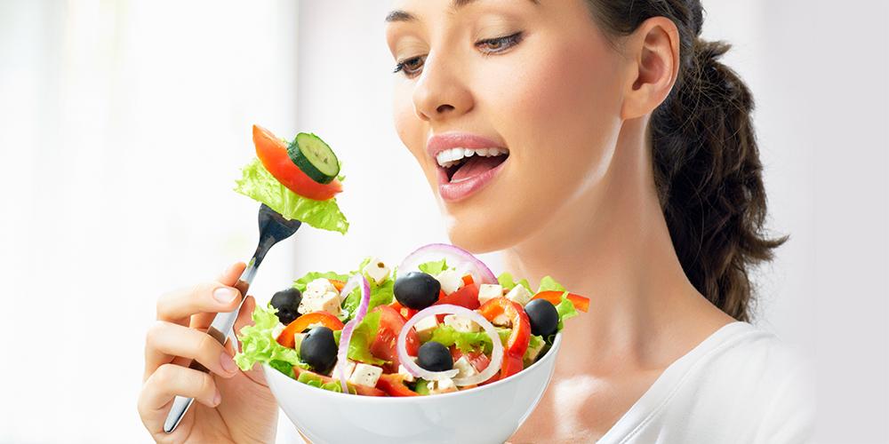 Anjuran Makanan Sehat Untuk Penderita Tumor Dan Kanker Payudara