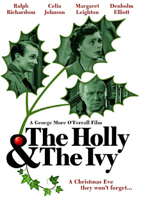 The Holly And The Ivy 1952 Dvd