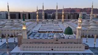 السعودية تسمح بترديد تكبيرات العيد بمساجدها دون إقامة الصلاة