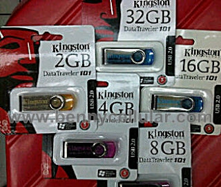 FLASHDISK KINGSTON MURAH