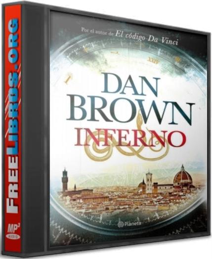 Inferno – Daw Brow [AudioLibro] [Voz Humana]