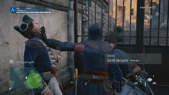 Download Game Assassins Creed Unity