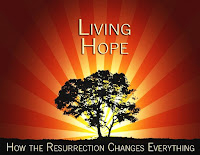 Living Hope Has Risen