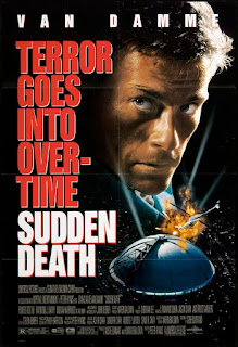 Sinopsis Film Sudden Death (1995)