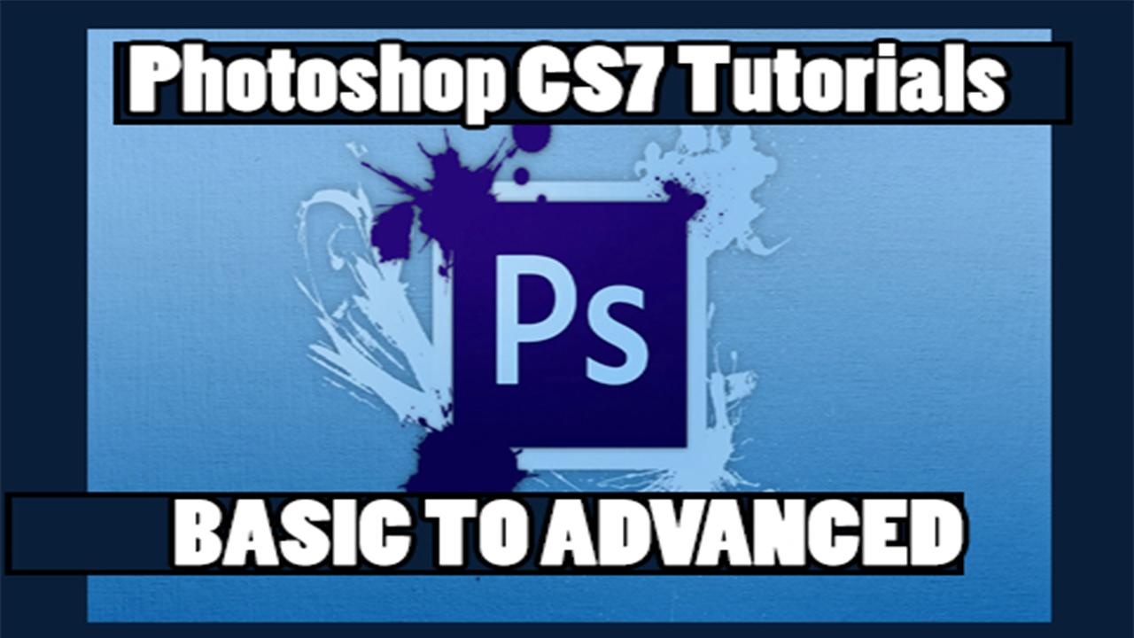 adobe premiere cs7 tutorial