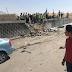 Explosão fere 17 em ônibus de turistas no Egito