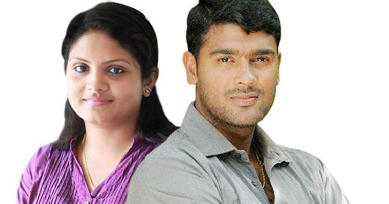 Parasparam Serial Cast Actors And Actress