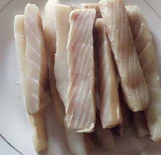 Resep Ikan Asin Jambal Roti Sederhana Spesial Asli Enak Buatan Sendiri Ala Rumahan Kabar Terbaru- CARA MEMBUAT IKAN ASIN JAMBAL ROTI