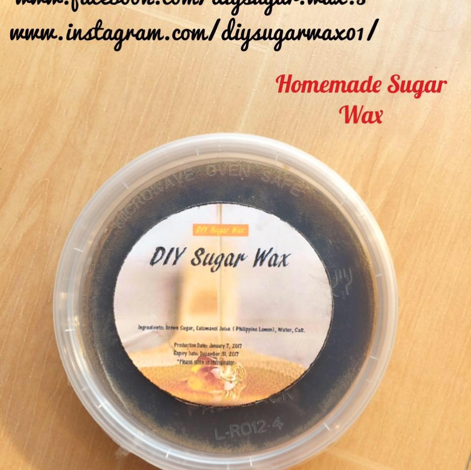 Just a bit of trivia Sugar Wax has been used long way back and is more popularly used by Arabic women.