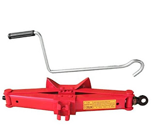 2-Tonne-Car-Jack-Red