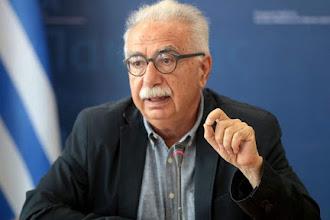 Κ. Γαβρόγλου: Σήμερα τα παιδιά στο Λύκειο δίνουν 43 εξετάσεις αλλά με το νέο σύστημα θα δίνουν 18