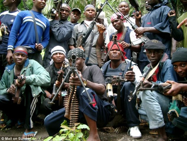 Niger Delta unrest: FG not ready for dialogue with militants – Ijaw group