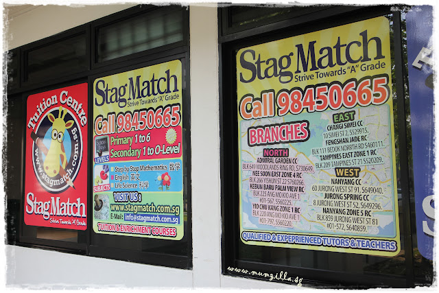 stag match tuition singapore