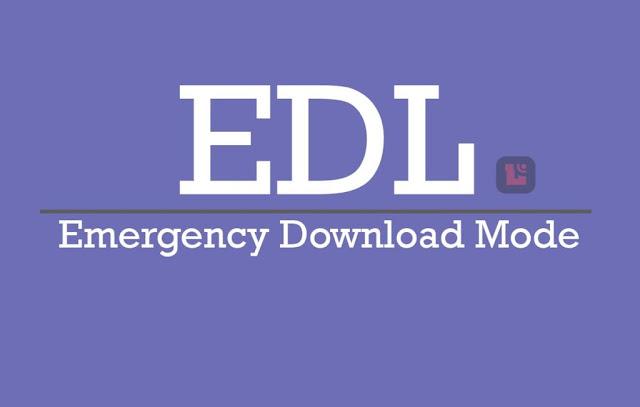 Cara Masuk Fastboot EDL Xioami Memakai CMD di PC (Ketika bootloop atau hardbrick)