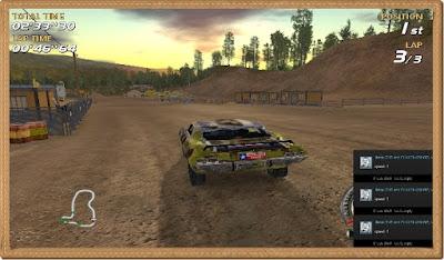 FlatOut 1 PC Games Gameplay