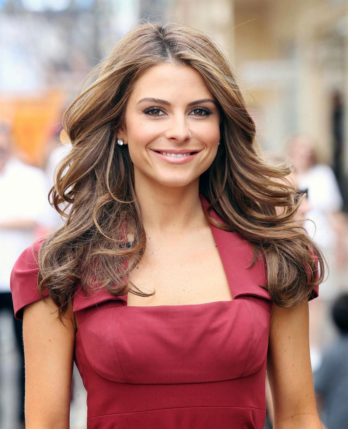 Maria Menounos | Hollywood Actors