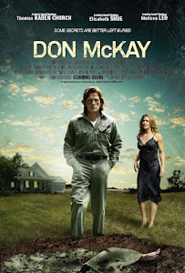 Don McKay Poster