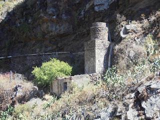 molino de agua