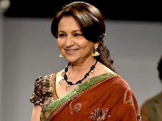 Spotlight : Sharmila Tagore honoured with the Lifetime Achievement Award
