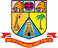 Annamalai University Fee Structure