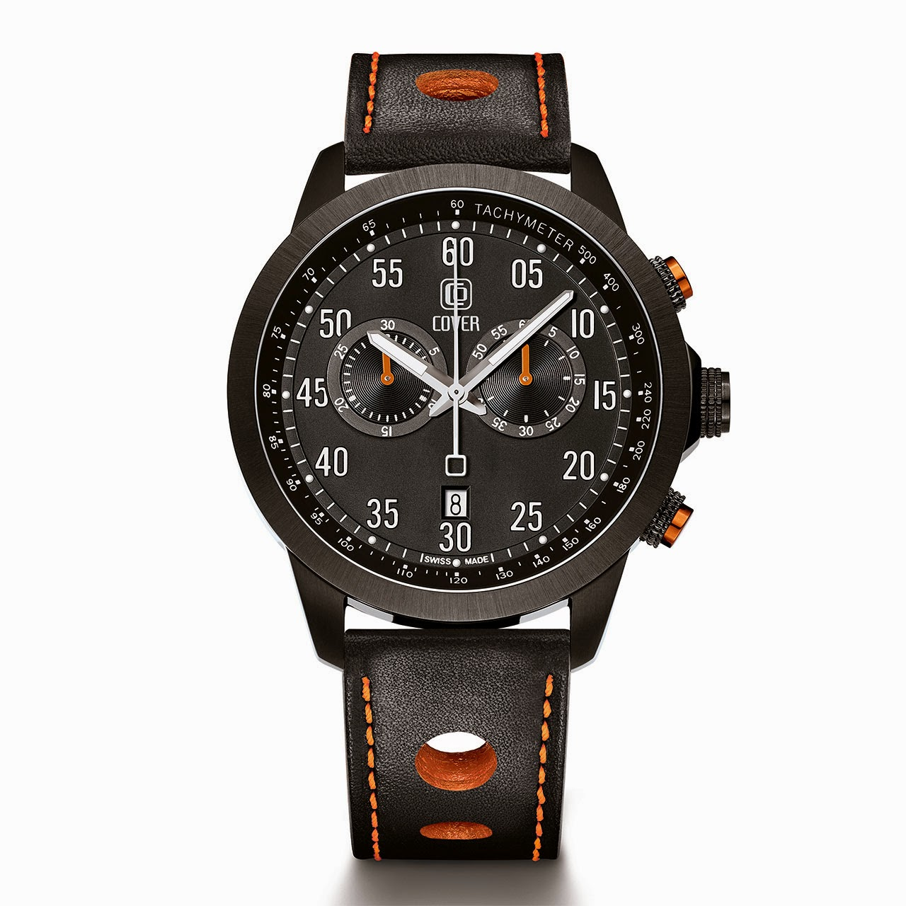 Cover Co175 Palatino XL Watch
