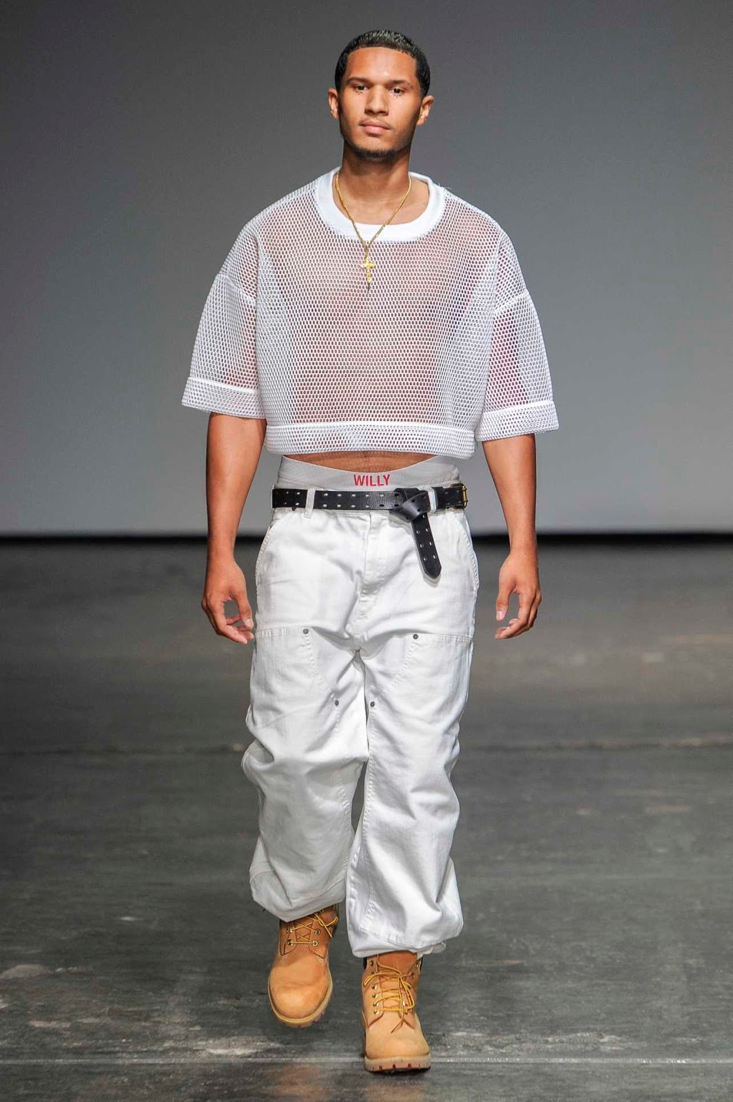 willy chavarr237a springsummer 2019 new york fashion week