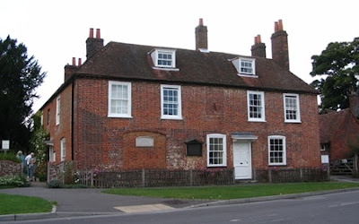 Jane Austen House Chawton
