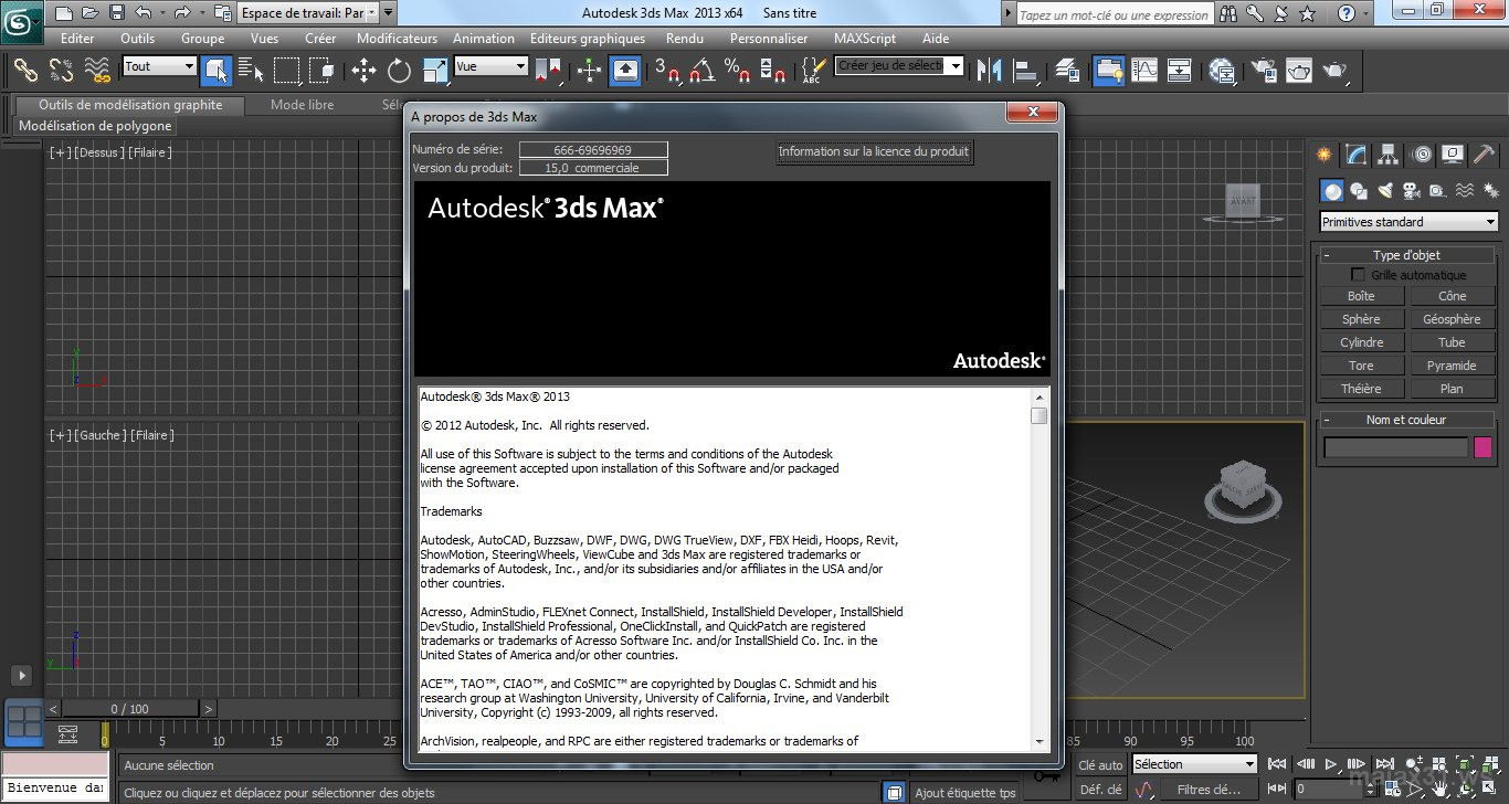 3Ds Max 2013 Keygen Xforce Rar
