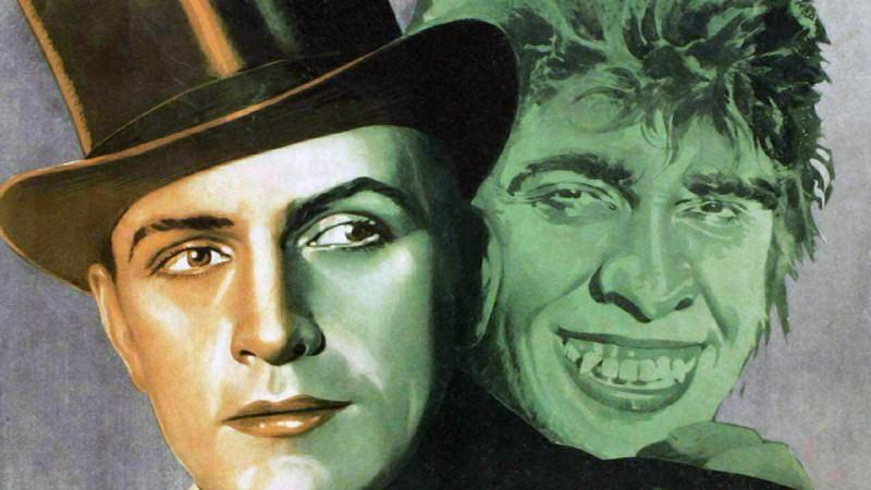 la professora d'inglese: un viaggio nell'inconscio: Dr. Jekyll e ...