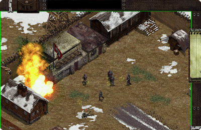 Commandos 1: Behind Enemy Lines (PC) 1999