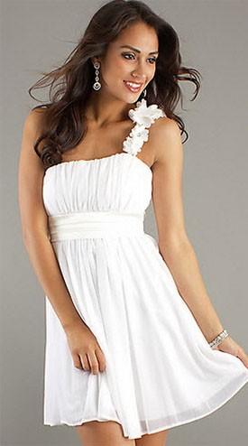 На піку випускної моди також облягаючі сукні 2873b3c495d31