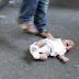 SANGAT KEJAM ! BAPA INI TENDANG ANAK BERUSIA 46 HARI DI TERENGGANU MASYALLAH SANGGUP DIA