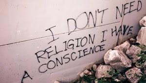 Untuk Apa Agama ? Jika Kamu Sudah Baik (Opini)
