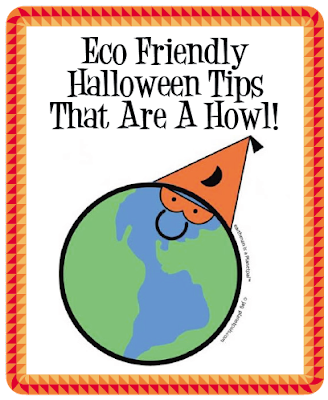 Eco Friendly Halloween Tips That Are A Howl